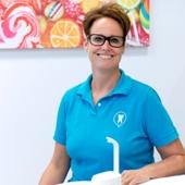 Jaime tandartsassistente Tilburg