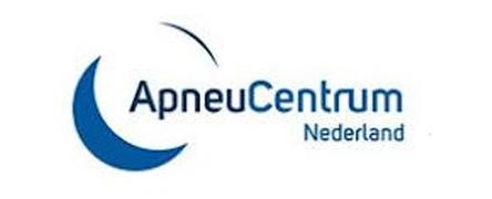 Logo Apneucentrum Nederlan