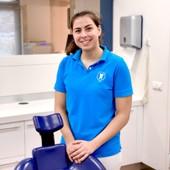 tandartsassistente tilburg busra vroegh yoe